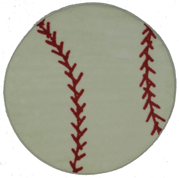 "Picture of Baseball 39""RD"