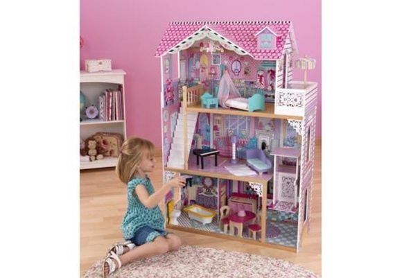 Picture of Annabelle Dollhouse