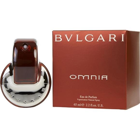 Picture of BVLGARI OMNIA by Bvlgari EAU DE PARFUM SPRAY 2.2 OZ