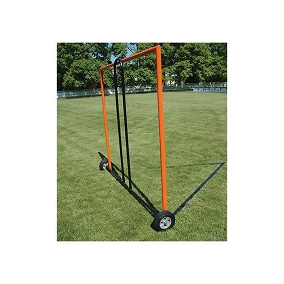 Picture of Lacrosse Goal Cart