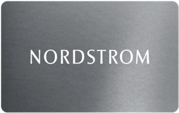 Picture of Nordstrom Gift Card
